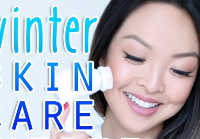 6 Ways to Winterize Your Skin