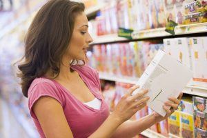 Learn About The Information Nutrition Labels Shows