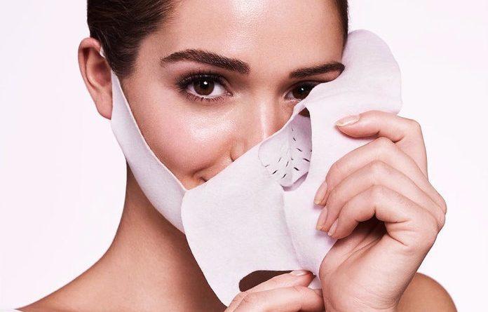 5 Sheet Masks for Dry Skin