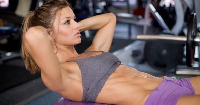 Six Beauty Tips for a Healthy Workout