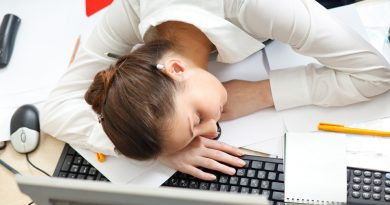 Diet Changes To Help With Chronic Fatigue Syndrome