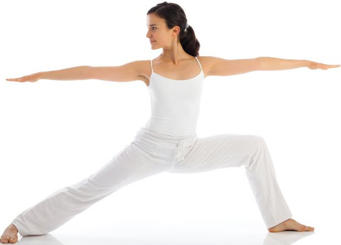 Yoga for fitness and weight loss yourbeautycraze ccuart Images