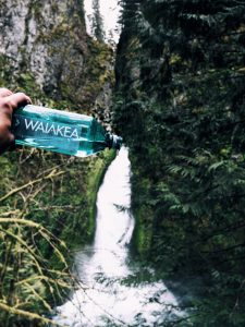 Waiakea Water is Sourced from a Sustainable, Naturally Alkaline Water Source