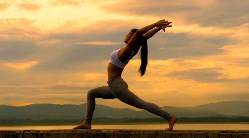 Yoga For Everyday Health