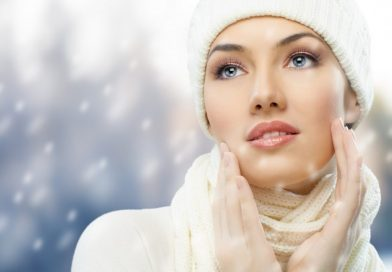 Winter Glow: Skin Care for the Colder Months