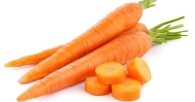 The health benefits of carrots – enjoy more daily