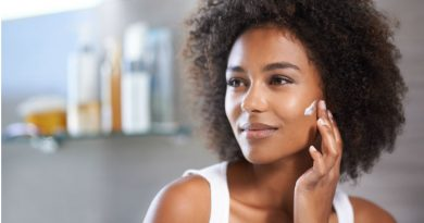 Caring for Your Complexion All Winter Long