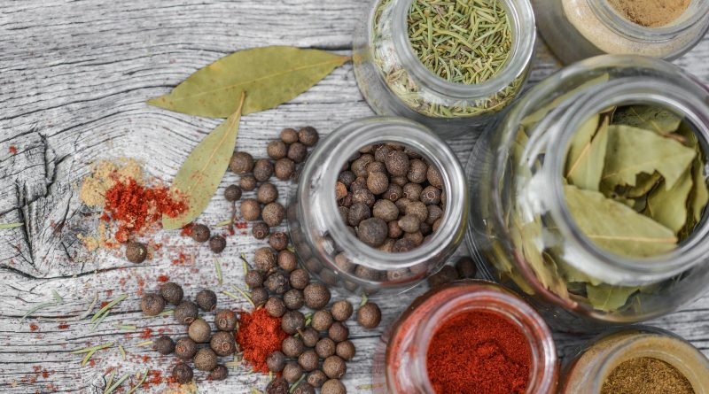 Dr. David Samadi Reveals the benefits of Turmeric