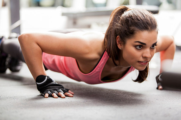 Ways to Stay Fit and Lean in 2018
