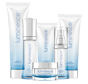 Jeunesse Global Skincare will Have You Feeling Refreshed!