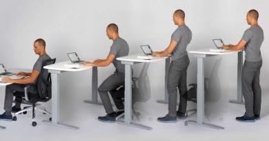 Get Trim by Standing at Work? Explore the Calorie Truth