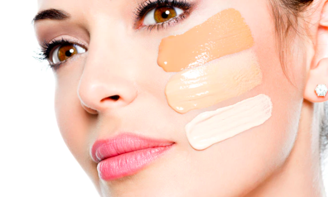 How to Keep Your Makeup from Looking Cakey with Tips from ...